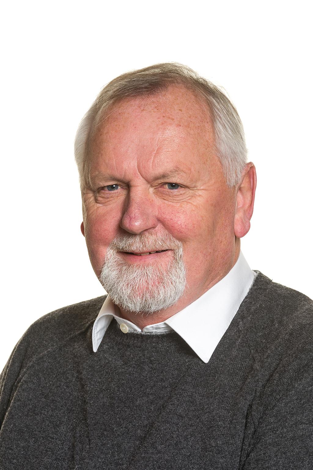 Poul Kjemtrup
