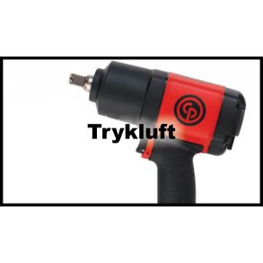 Trykluft